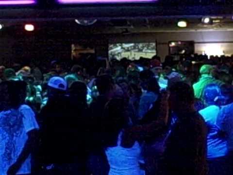 Barnabys night club