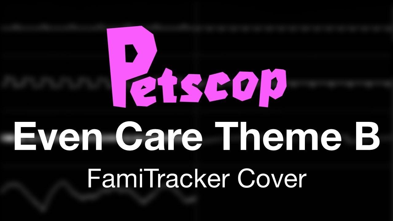 FamiTracker Cover: \