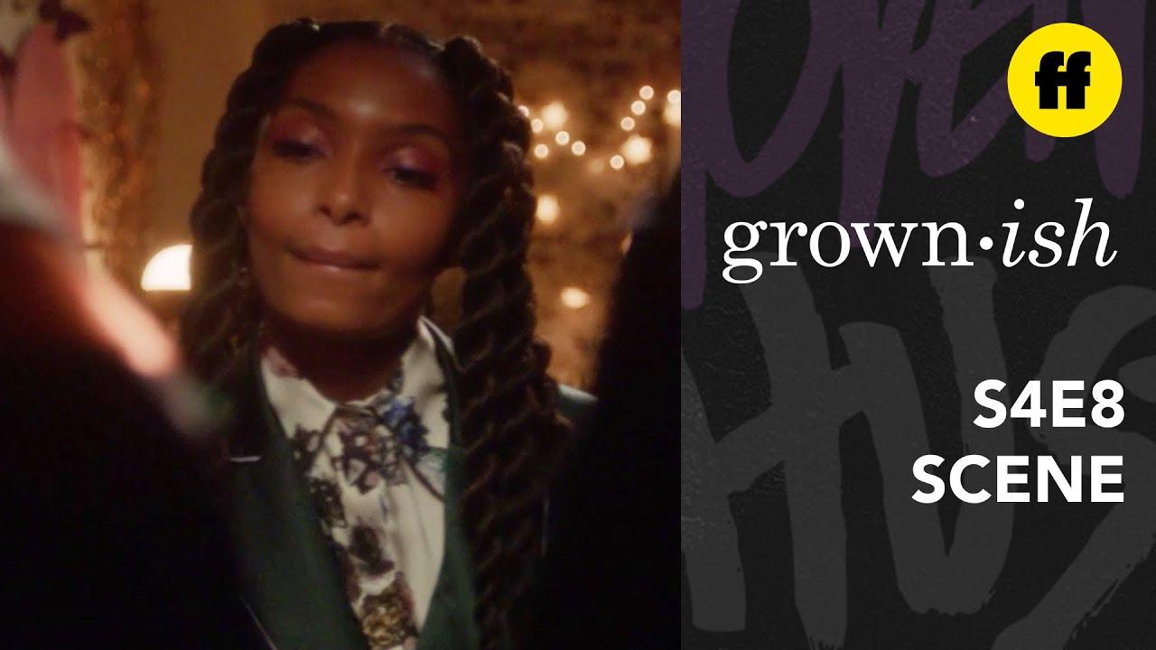 Download grown-ish Season 4, Episode 8   Zoey Finds Her Voice   Freeform