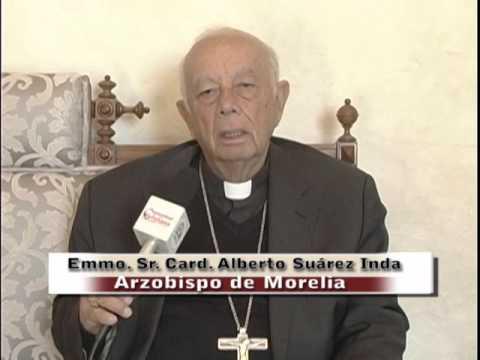 Palabra del obispo 25 de febrero Don Alberto Suárez Inda