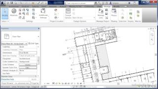 Autodesk Revit Architecture 2014 Tutorial | True And Project North