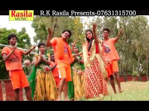 Kese Ke Aa E Baba - New Bhole Baba Songs 2015 DJ - Bhojpuri Shiv Bhajan