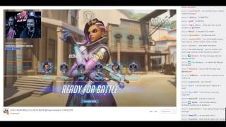 Sombra GAMEPLAY Overwatch BlizzCon 2016
