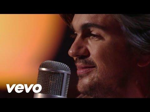 Juanes – Nada Valgo Sin Tu Amor (MTV Unplugged)