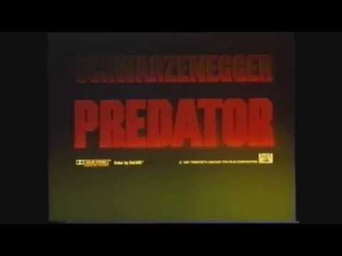 Predator - UK Edition [UHD]