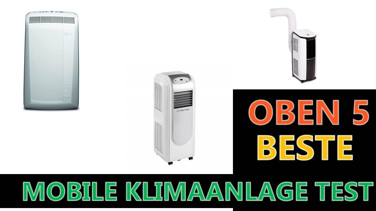 beste mobile klimaanlage test 2019 youtube. Black Bedroom Furniture Sets. Home Design Ideas