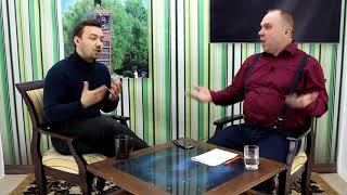 Интервью с координатором Штаба Навального в Чувашии Семёном Кочкиным