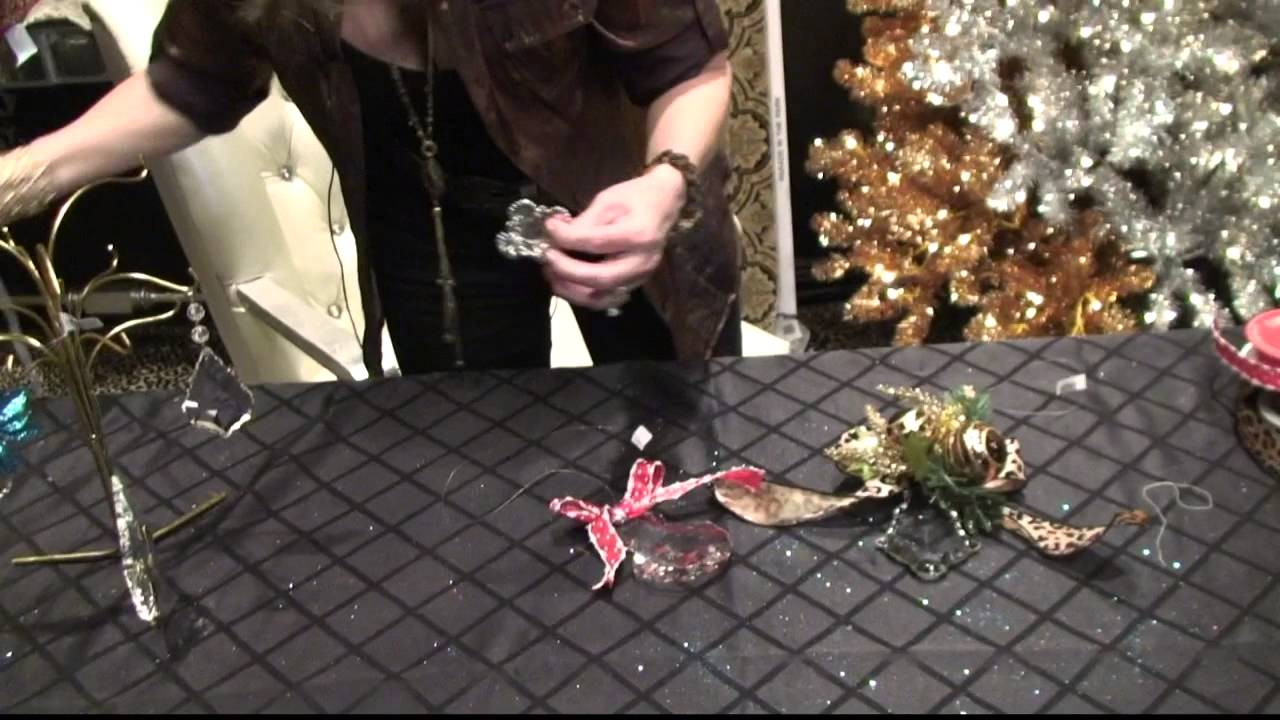 Donna Decorates Dallas Donna Moss Hgtv Donna Decorates Dallas How To Christmas Decorating