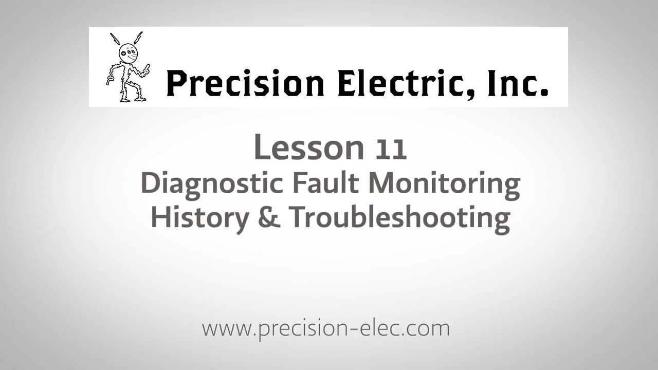 Lenze Vfd Wiring Diagram Question About Huanyang Smv Training Lesson 11 Diagnostic Fault Monitoring History Rh Youtube Com