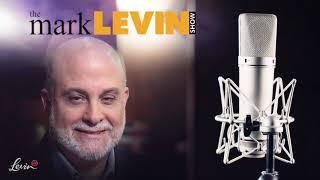 Mark Levin: 2018 Radio Hall of Fame Inductee