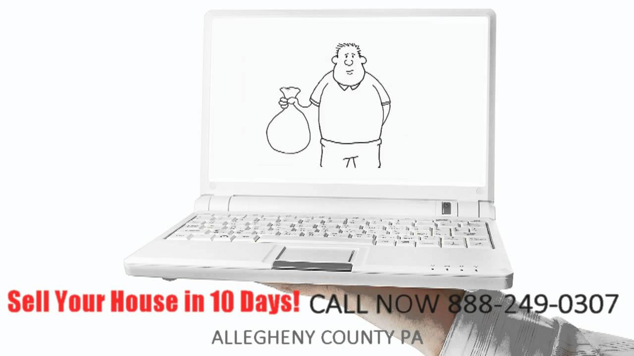 We Buy Houses Pittsburgh | CALL 412.376.5602 | We Buy Houses Allegheny County PA