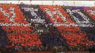 San Lorenzo - Ultras World