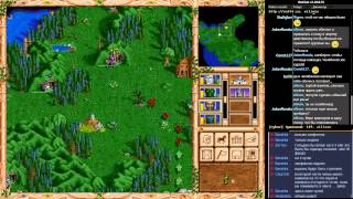 Прохождение Heroes of Might and Magic II. Часть 1