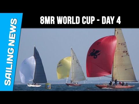 8mR World Cup - Day 4