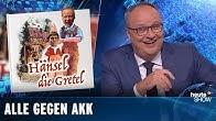 Was wird bloß aus Annegret Kramp-Karrenbauer? | heute-show vom 18.10.2019