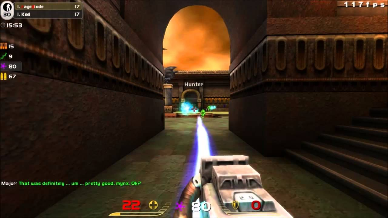 Quake Live: The thoughts of a Steam player