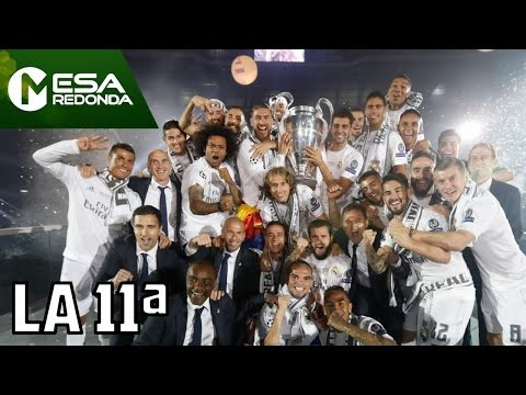 Real Madrid X Atlético De Madrid - Final Champions League - Mesa Redonda (29/05/16)