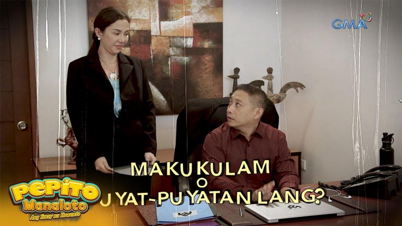 Pepito Manaloto:  Kinukulam si Pepito   Teaser Ep. 341