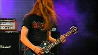 05. Monster Magnet - Dopes To Infinity (Bizarre Festival 1998)