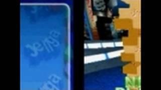 Jenga: World Tour Nintendo DS Gameplay - Two Player Quick