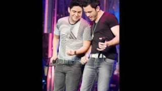 Jorge e Mateus - Amo Noite e Dia - Remix - DJ Fernando Telles Remix