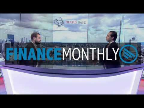 Pilatus Bank & The Uber Moment of Banking: Finance Monthly interview with Ali Sadr