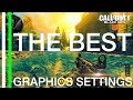 CALL OF DUTY: BLACK OPS 4 BEST GRAPHICS SETTINGS - RTX 2080 TI Blackout 4K