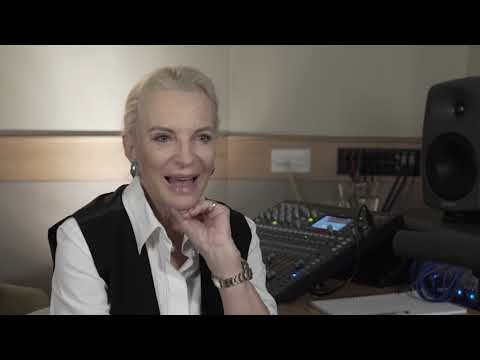 An interview with HRH Princess Michael of Kent, Author & Narrator of 'A Cheetah's Tale'