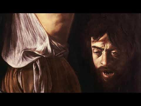 PROMO Caravaggio - Musica di Sebastiano Occhino