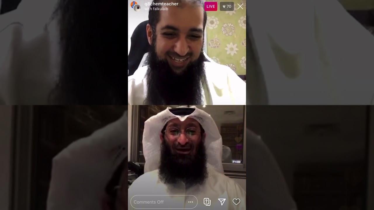 بث مباشر - تنوع العبادة في رمضان - الجزء الثاني
