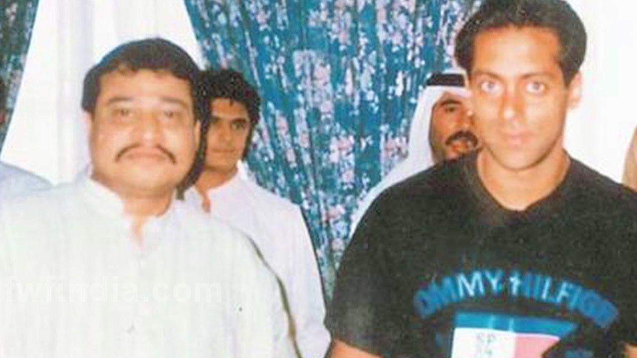 Image result for salman khan daud ibrahim