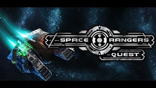 Space Rangers Quest Gameplay [PC]