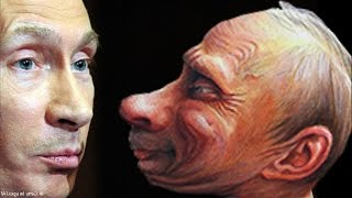 Не раскачивайте лодку, Путина тошнит!