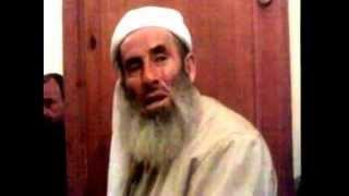 Şeyh Muhyeddin El-Basreti -El-Hüseyni K.S (Kaside)