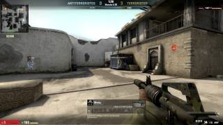 Counter Strike : Global Offensive | ranked move | savant music