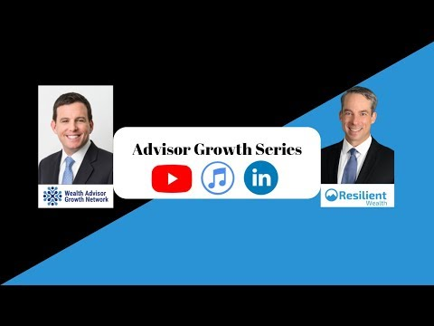 The Difference Between Growth And Stagnation With Jay Hummel (Advisor Growth Series 10-9-19)