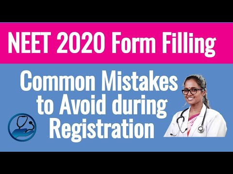 neet-2020-application-form-filling-common-mistakes-to-avoid-during-registration