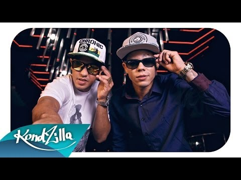 MC Kinho Do Humaitá - Toda Certinha Part. MC Lon E Babi Muniz (KondZilla)