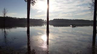 Lake Sam Rayburn Texas Brookeland --  Teri Lafaye