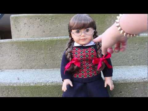 Review Of American Girl Doll Molly McIntire