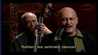 Andre Minvielle, Marc Perrone