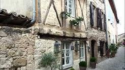 CASTELNAU DE MONTMIRAL - TARN -cité médiévale.avi
