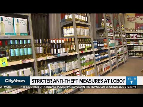 Should LCBO Increase Security During The Holiday Season?