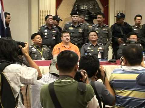 Thai court grants extradition of 'Merchant of Death'