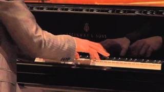 Schumann Toccata, op. 7