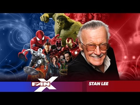 Meet Stan Lee at FanX 2017!