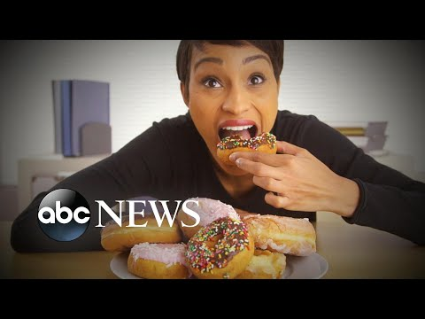 Cheat days may help dieters lose weight, research finds