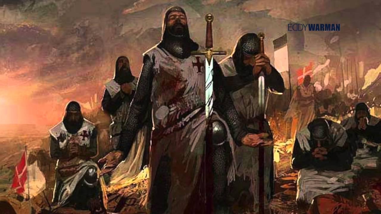 Resultado de imagen de Priorato de Sion y los Templarios