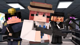 TheFatRat & Cecilia Gault - Our Song - A Minecraft Music Video ♪
