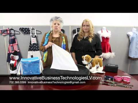 Personalized Corporate Gifts For Special Events | Innovative Business Technologies Inc.